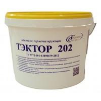 Герметик полиуретановый двухкомпонентный Тэктор-202