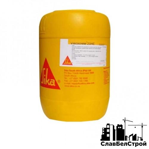 Суперпластификатор для бетона Sika Viscocrete 20 HE