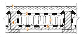 Инструкция по монтажу материала Изоспан B